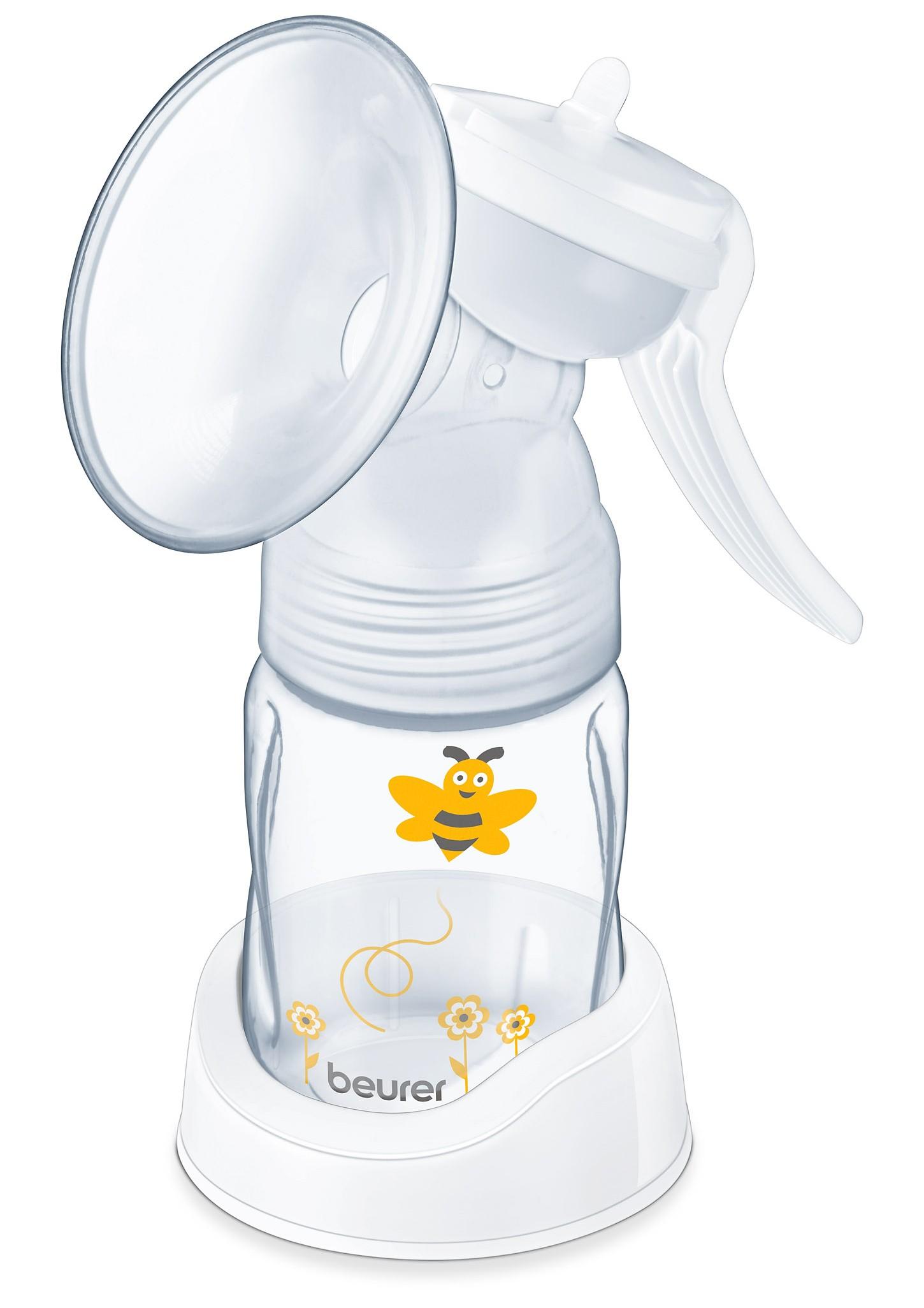 Ручной молокоотсос Beurer BY15