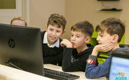 Impact Academies&Camps
