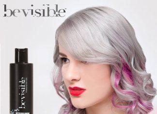 BeVisible Ultrablonde Shampoo