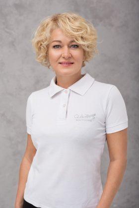Людмила Богнибова