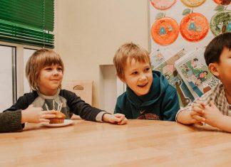 CHIPS - международный детский сад в Кишиневе