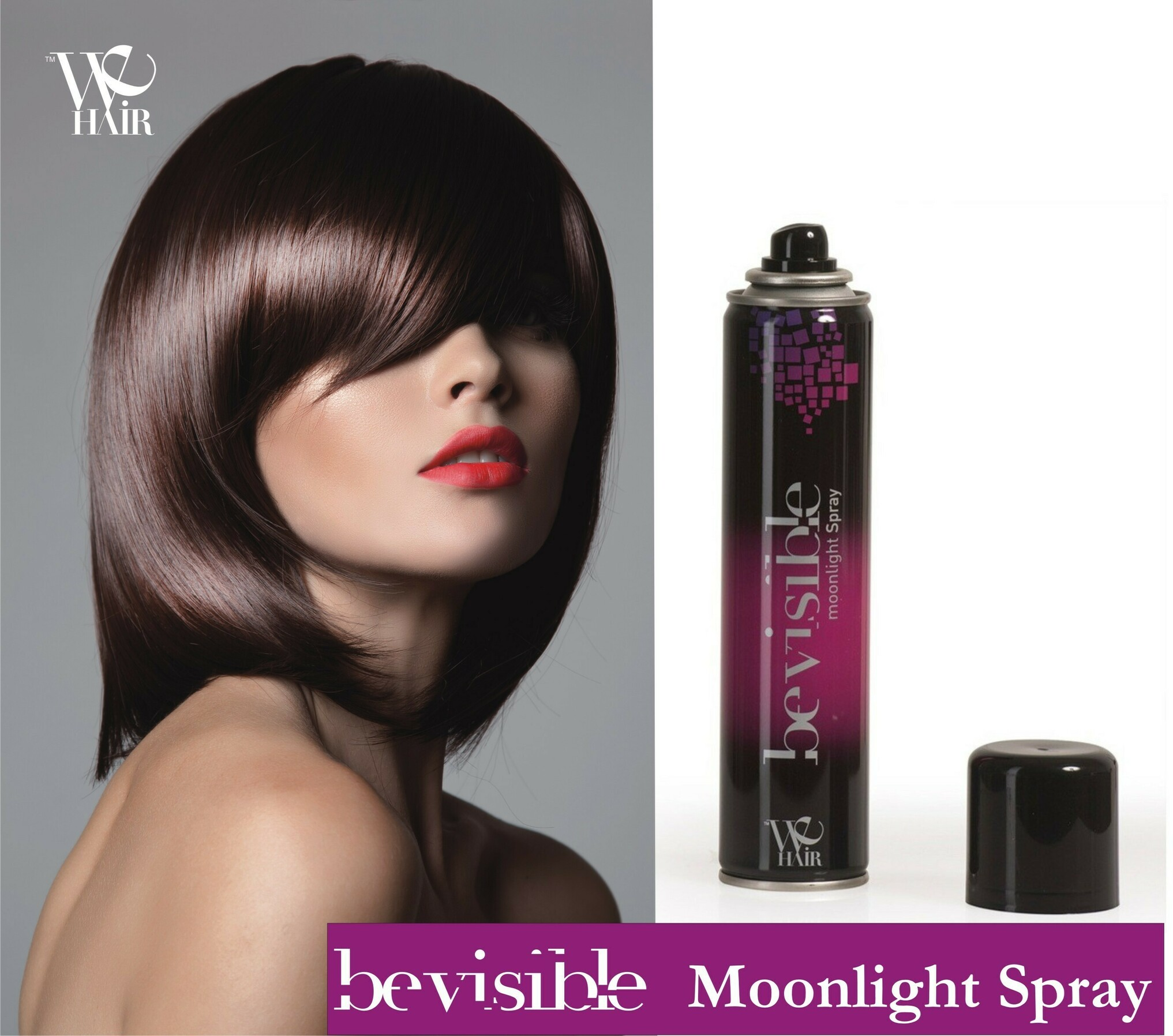 Bevisible Moonlight Spray
