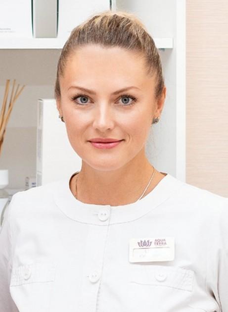 Ольга Сырцова
