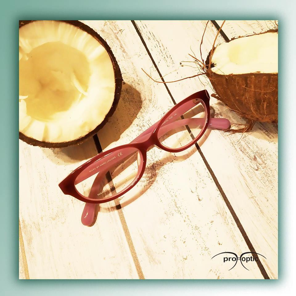Pro Optic: оправы для летних очков
