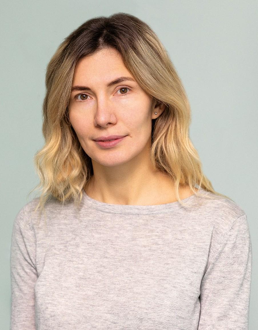 Яна Домбровская
