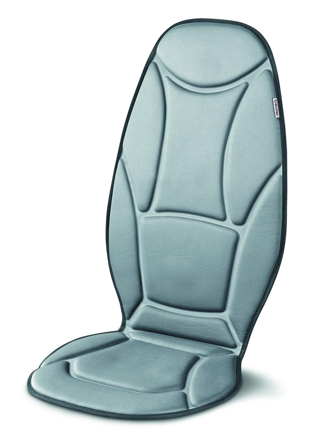 Массажная накидка на сиденье MG155