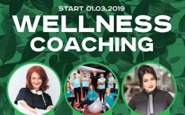 Aquaterra: Wellness Coaching