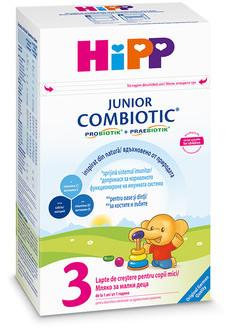 HiPP 3 Combiotic