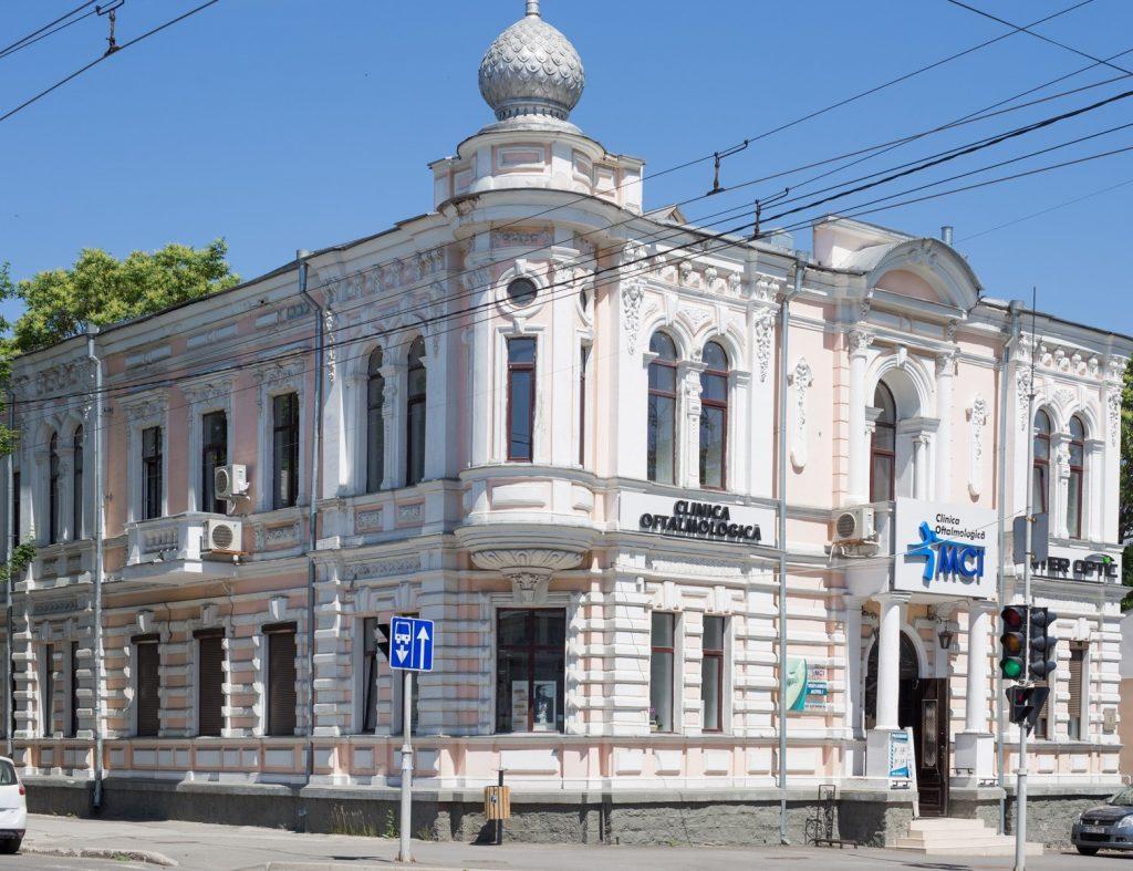 centre oftalmologice din chisinau