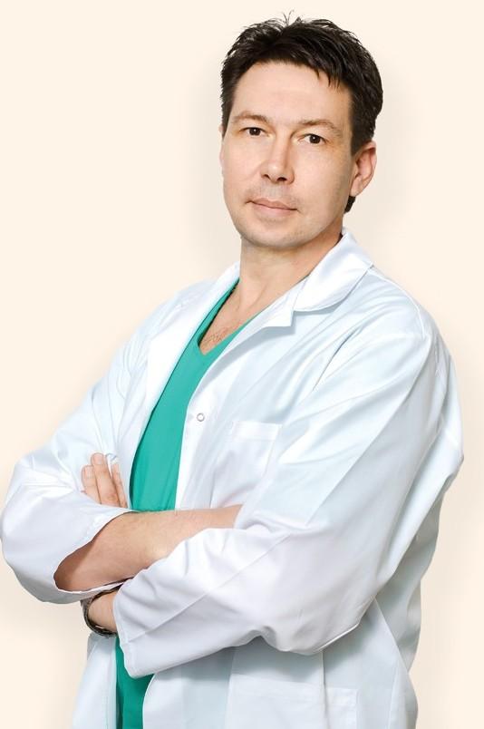 Геннадий Триколич
