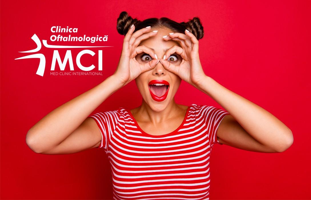 Clinica MCI