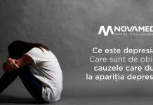 Novamed депрессия