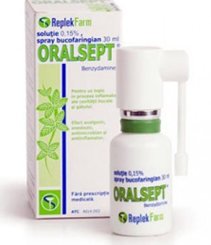 oralsept orient