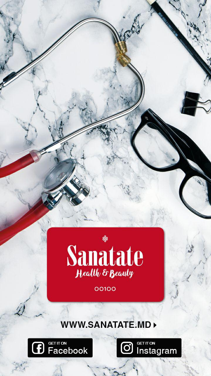 sanatate health & beauty