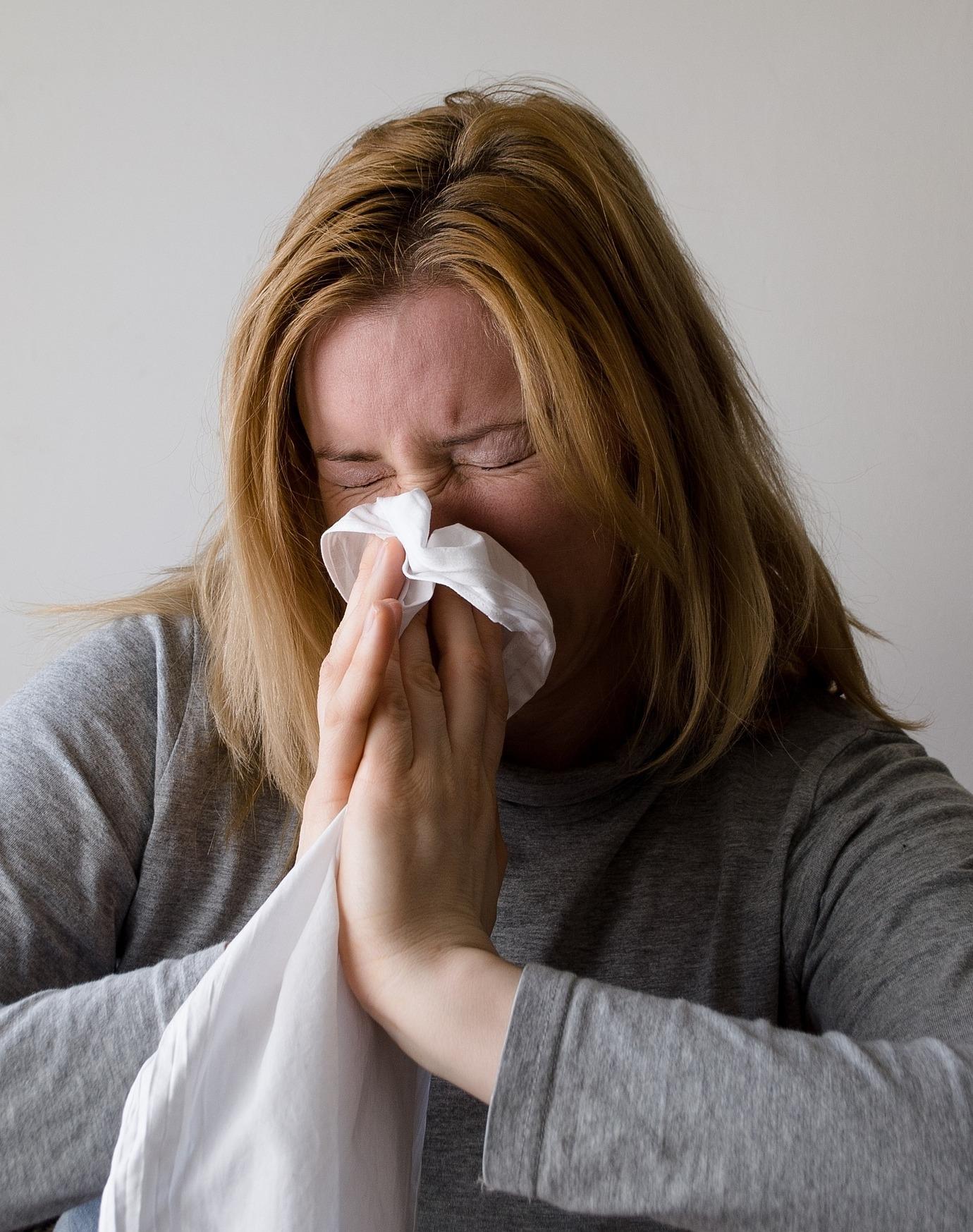 Synevo: определение вируса гриппа-антиген