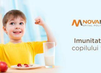 Imunitatea copilului novamed