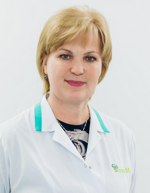 Екатерина Пушкина TerraMed