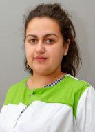 Elena Ursu