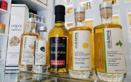 la nobilta del gusto оливковое масло
