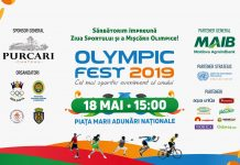 olympic fest 2019