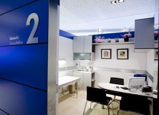 Медико-хирургический центр Servidigest в Барселоне