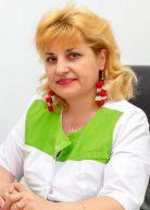 Angela Bîrta Clinica Sante