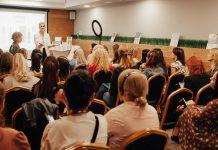 Coloresience семинар в Кишиневе