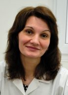 Galina Morari