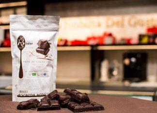 la nobilta del gusto сыроедческий шоколад