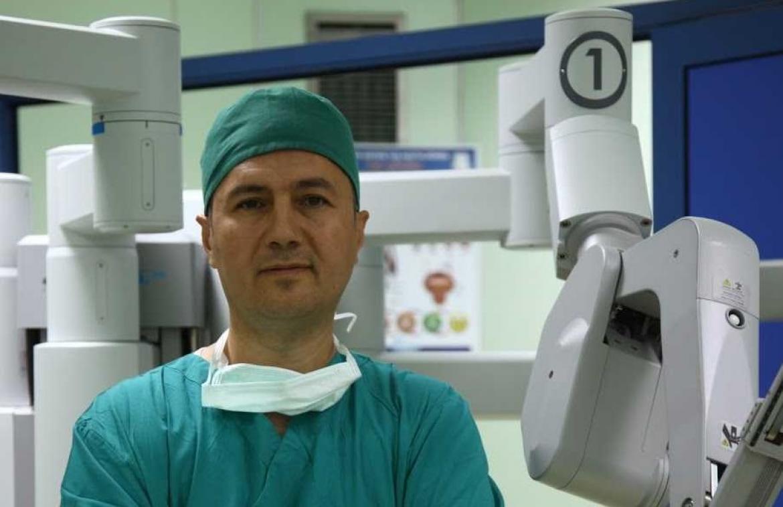 бесплатная консультация уролога из Турции в Мedpark