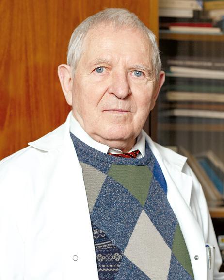Николай Курлат