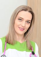 Olga Bostanica