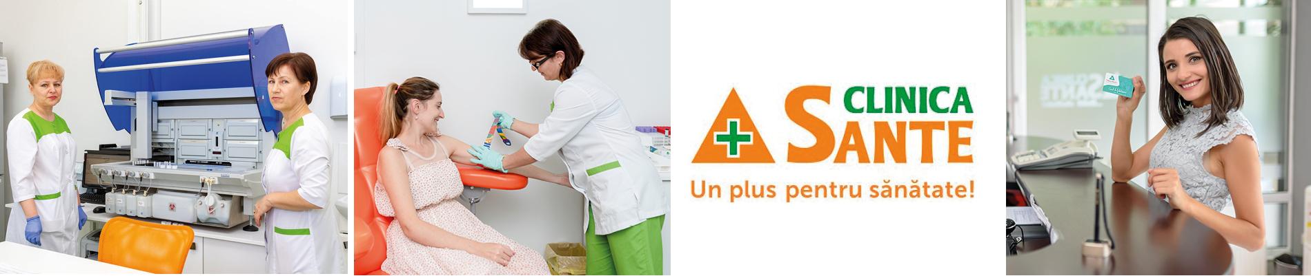 clinica sante moldova