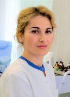 Svetlana Tripac