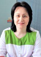 Veronica Mihăilă Clinica Sante