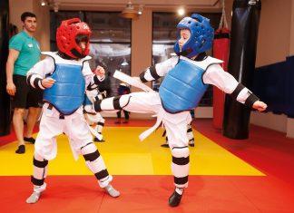 aquaterra sport school chisinau