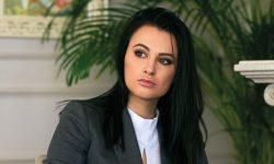 Женщина, которая сделала себя сама: Елена Ганчукова