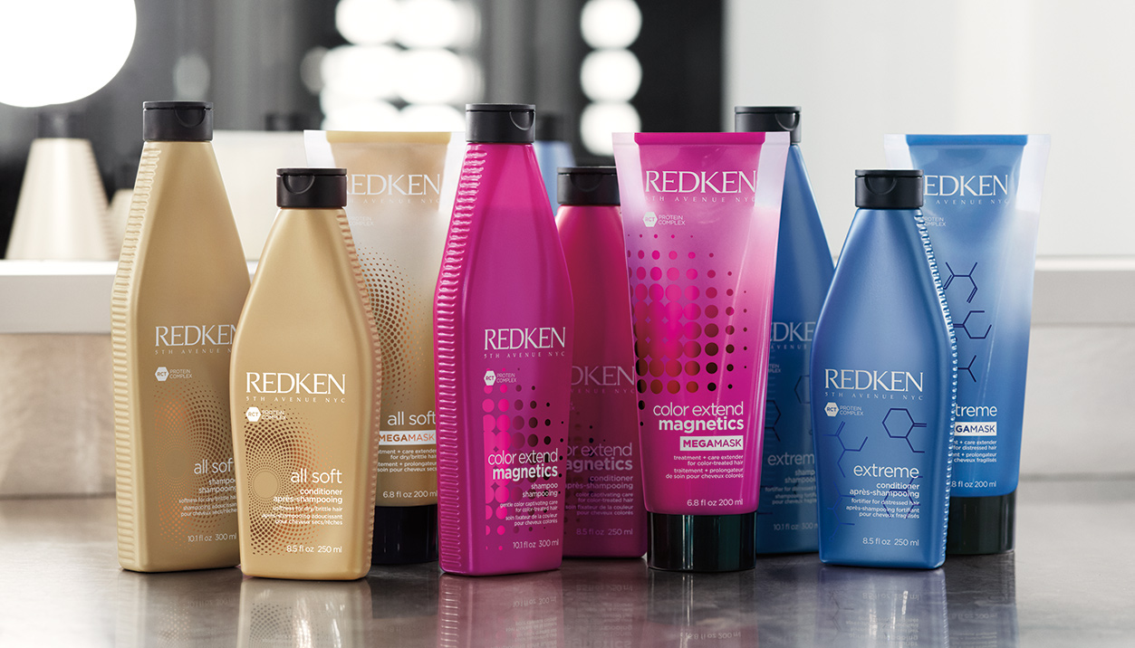 hair shop Redken