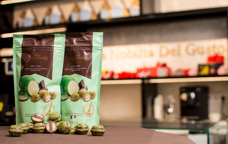 la nobilta del gusto шоколад