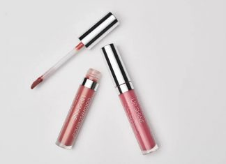 Блеск для губ Lip Shine от ColoreScience