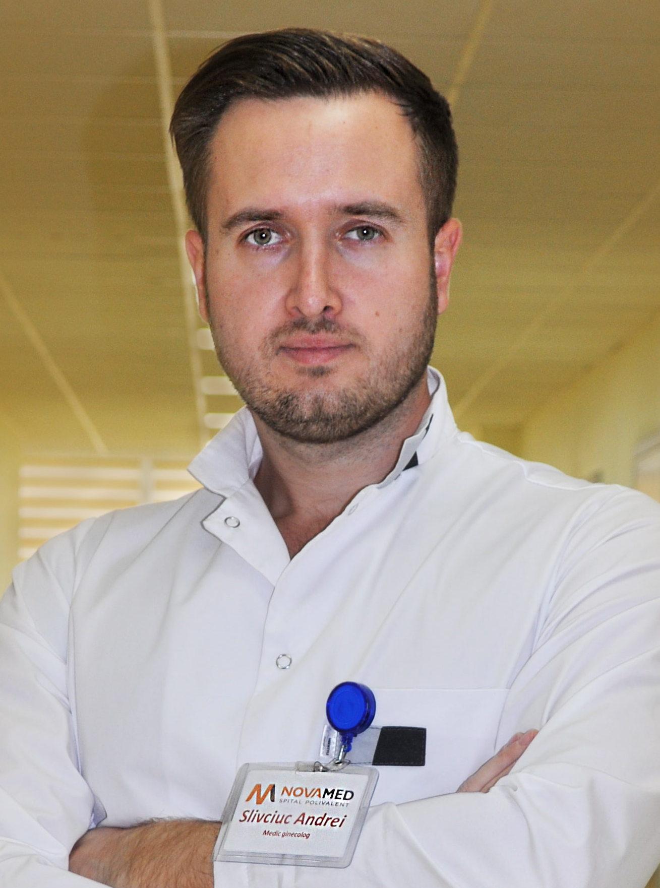 Андрей Сливчук