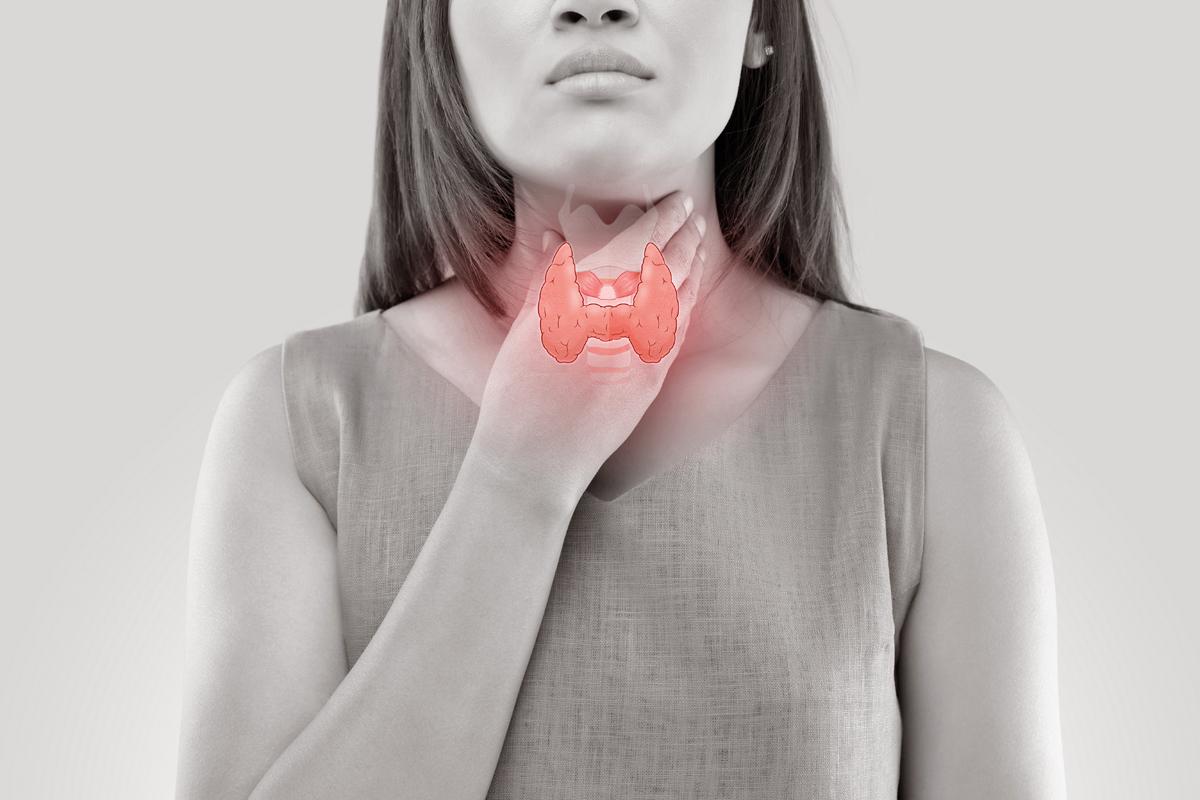 Рак шитовидной железы в Молдове