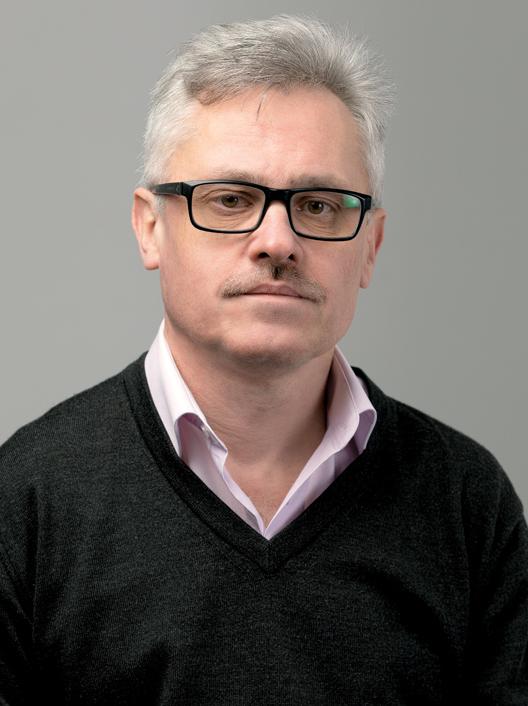 Геннадий Острофец