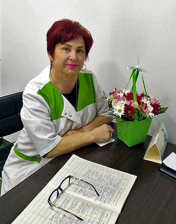 liubovi maevschi medic ginecolog balti