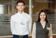 medpark работа для студентов