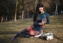 munch программа питания для занятий фитнесом