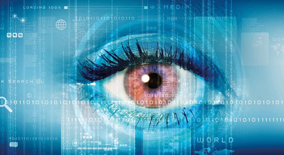 Журнал Sanatate: покраснение глаза