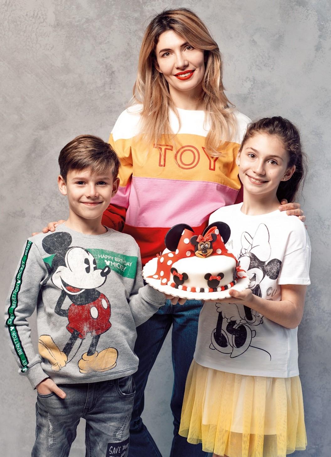 tortik.md Яна Домбровская