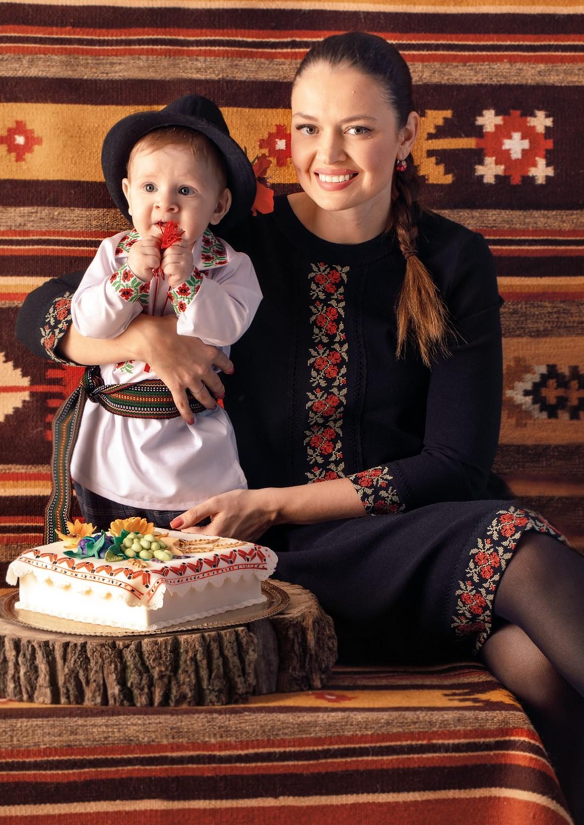 Елена Бабусенко в проекте tortik.md
