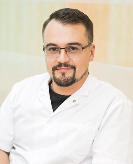 Денис Присакарь